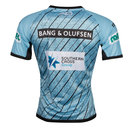 Cronulla Sharks NRL 2018 Rugby Training T-Shirt