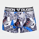 Bankster Graphic Boxer Shorts