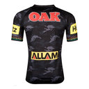Penrith Panthers 2018 NRL Players Rugby Training Shirt