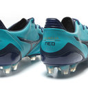 Morelia Neo K Leather II MD FG Football Boots