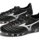 Morelia Neo II K Leather MD FG Football Boots