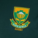 South Africa Springboks 2018/19 Home S/S Test Rugby Shirt