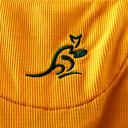 Australia Wallabies 2018/19 Home Supporters S/S Rugby Shirt