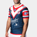 Sydney Roosters Home Jersey Mens
