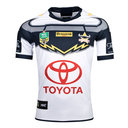 North Queensland Cowboys NRL 2018 Alternate S/S Rugby Shirt