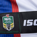 Newcastle Knights NRL 2018 Alternate S/S Rugby Shirt