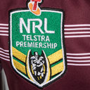 Manly Sea Eagles 2018 NRL Youth Home S/S Rugby Shirt