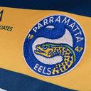 Parramatta Eels 2018 NRL Alternate S/S Rugby Shirt