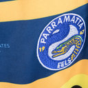 Parramatta Eels 2018 NRL Youth Home S/S Rugby Shirt