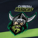 Canberra Raiders NRL 2018 Alternate S/S Rugby Shirt