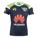 Canberra Raiders NRL 2018 Kids Rugby Training T-Shirt