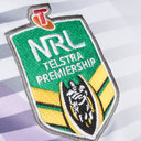 Melbourne Storm NRL 2018 Alternate S/S Rugby Shirt