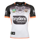 Wests Tigers NRL 2018 Alternate Replica S/S Rugby Shirt