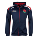 Help for Heroes England 2018/19 Hooded Rugby Sweat