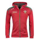 Help for Heroes Wales 2018/19 Hooded Rugby Sweat