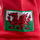 Help for Heroes Wales 2018/19 Kids S/S Rugby Shirt