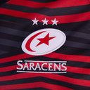 Saracens Home Jersey Juniors