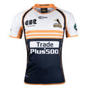Brumbies 2018 Super Rugby Alternate S/S Rugby Shirt