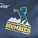 Brumbies 2018 Super Rugby Players Training Singlet