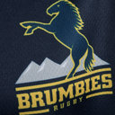 Brumbies 2018 Super Rugby Kids Training T-Shirt