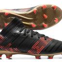 Nemeziz 17.3 FG Kids Football Boots