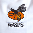 Wasps 2018/19 Alternate Kids S/S Replica Rugby Shirt