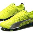 evoPOWER Vigor 1L Graphic FG Football Boots
