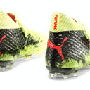 Future 18.1 Netfit Kids HyFG/AG Football Boots
