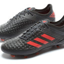 Predator Malice Control FG Rugby Boots