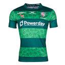 London Irish St Patricks Day 2018 S/S Replica Rugby Shirt