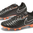 Tiempo Legend VII Elite Kids FG Football Boots