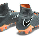 Hypervenom Phantom III Pro D-Fit FG Football Boots