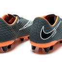 Hypervenom Phantom III Academy AG Pro Football Boots