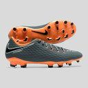Hypervenom Phantom III Academy FG Football Boots