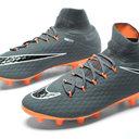 Hypervenom Phantom III Pro D-Fit AG Pro Football Boots