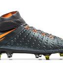 Hypervenom Phantom III Elite D-Fit Anti-Clog SG Pro Football Boots