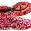 Gel Noosa Tri 11 Womens Running Shoes