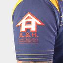 Worcester Warriors 20/21 Home Shirt Mens