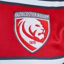 Gloucester 2018/19 Home S/S Replica Rugby Shirt