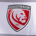 Gloucester 2018/19 Alternate S/S Replica Rugby Shirt