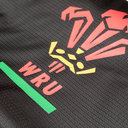 Wales WRU 2017 Contain Duffel Bag