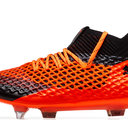 Future 2.1 Netfit FG/AG Football Boots