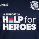 Help 4 Heroes Scotland Short Sleeve Jersey Mens