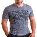 Activechill Short Sleeve T Shirt Mens