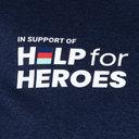 Help 4 Heroes England Tee
