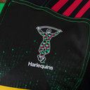 Harlequins 2019/20 Alternate S/S Replica Shirt