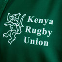 Kenya 7s 2017/18 Alternate S/S Replica Rugby Shirt