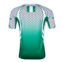 Nigeria 7s 2017/18 Home S/S Replica Rugby Shirt