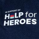 Help 4 Heroes Scotland Vest Mens