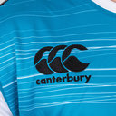Ospreys 2018/19 Alternate S/S Pro Rugby Shirt